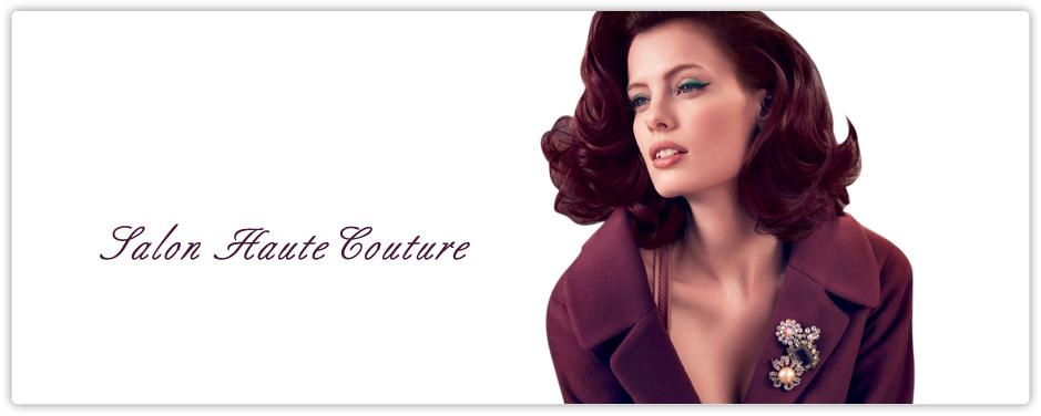 Axxess Hair Design Salon Haute Couture