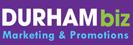 DURHAMbiz Logo